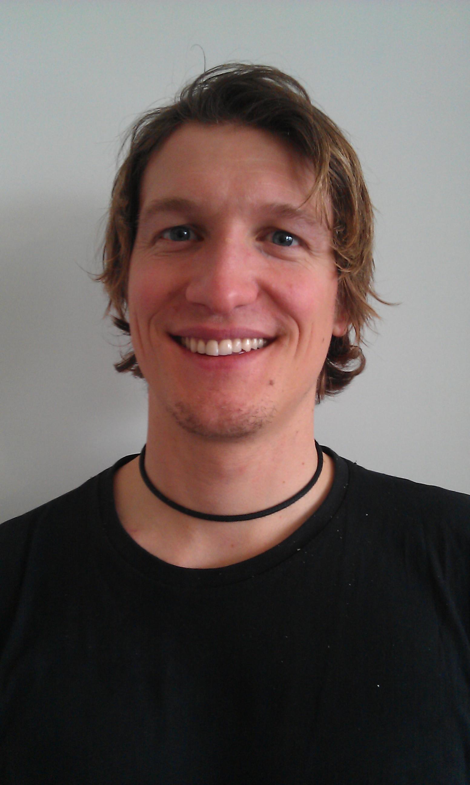 Experte und Autor: Niklaus Jud