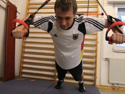 Functional Training Magazin, Functional Training