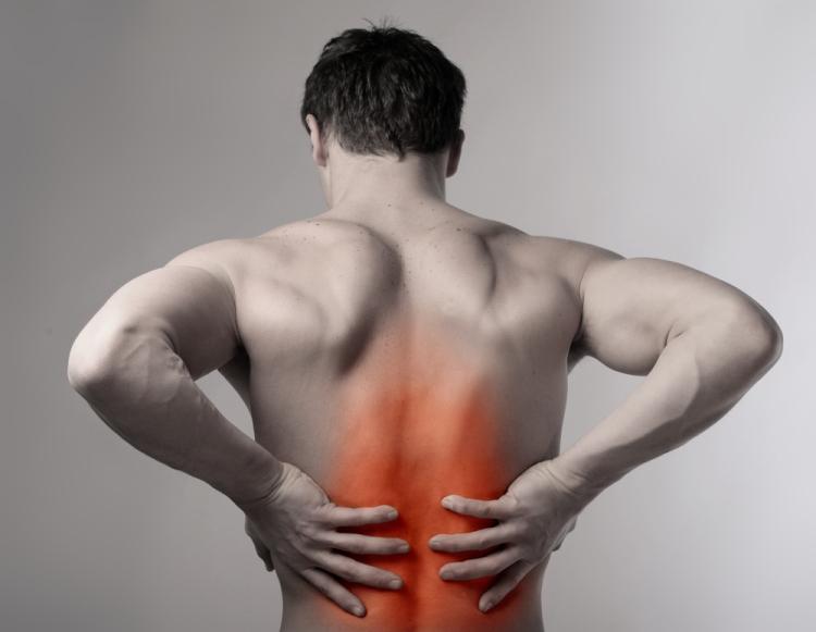 Funktionelles Training gegen Rückenschmerzen