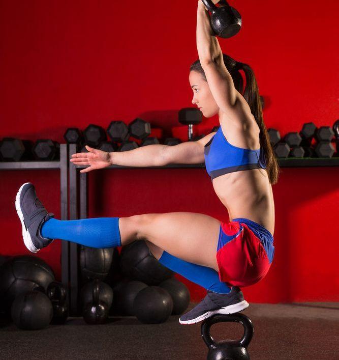 Das perfekte Training - Weniger ist mehr! :Functional Training Magazin