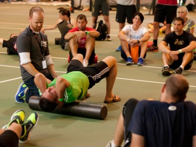 Functional Taining Summit 2014, Functional Training Magazin, Functional Training