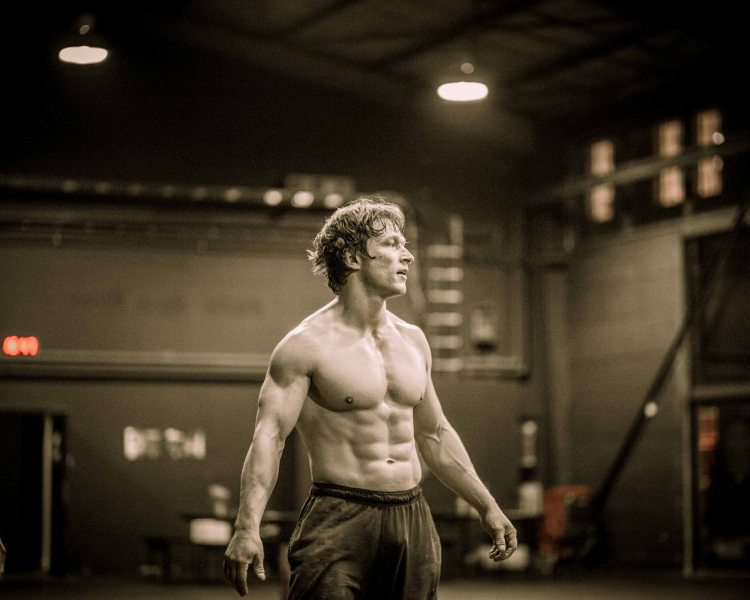 CrossFit - Body