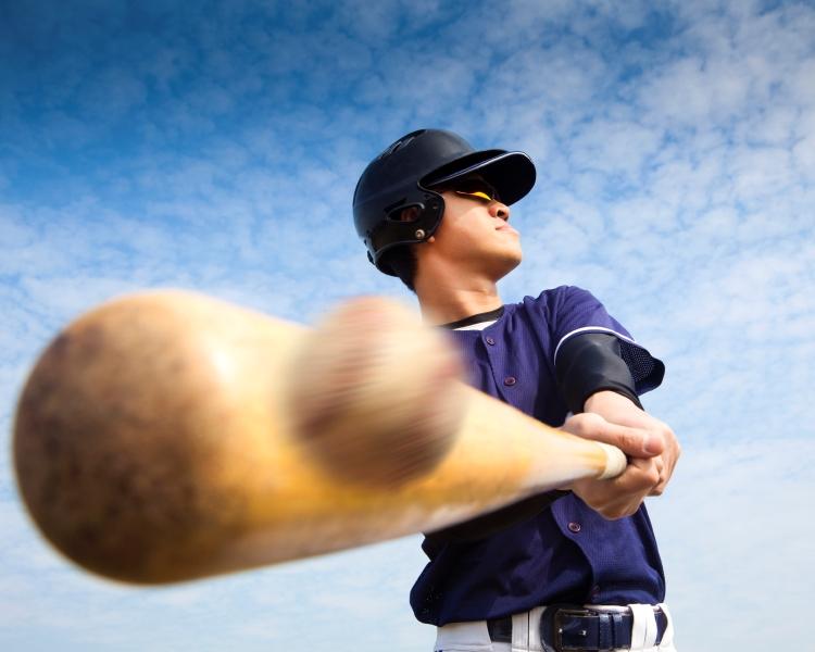 Rotationssportarten Wirbelsäule im Fokus