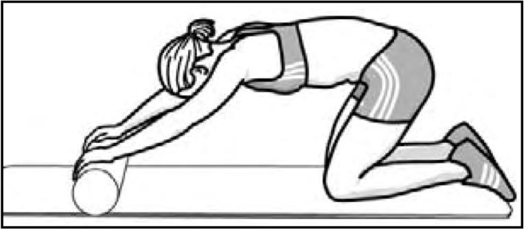 Selbstmassage_Blackroll_Arme_und_passive_Brustmobilisierung_1a