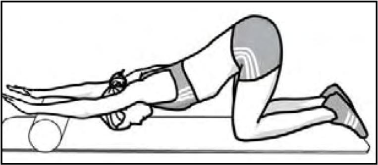 Selbstmassage_Blackroll_Arme_und_passive_Brustmobilisierung_2