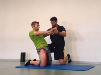 Myofascial Taping und seine Möglichkeiten,Functional Training Magazin, Functional Training