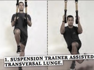 Functional_Training_fuer_Golfer_Transversal_Lunge