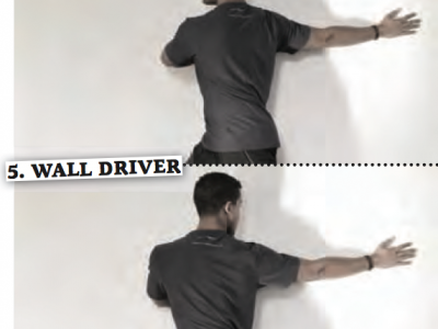 Functional_Training_fuer_Golfer_Wall_Driver