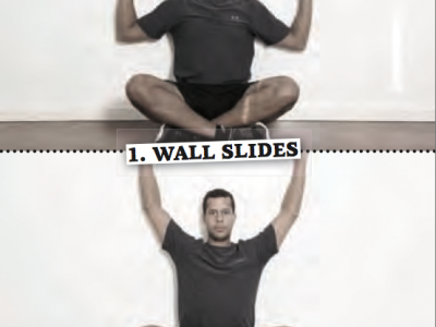 Functional_Training_fuer_Golfer_Wall_Slides