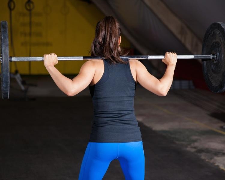 Die Trainingsübung und die Realität