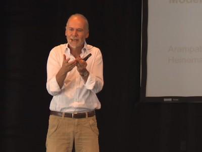 Dr. Robert Schleip - Die energetische Speicherkapazität der Faszien, Functional Training Magazin, Functional Training