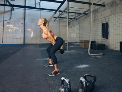 Kettlebells,Functional Training Magazin, Functional Training