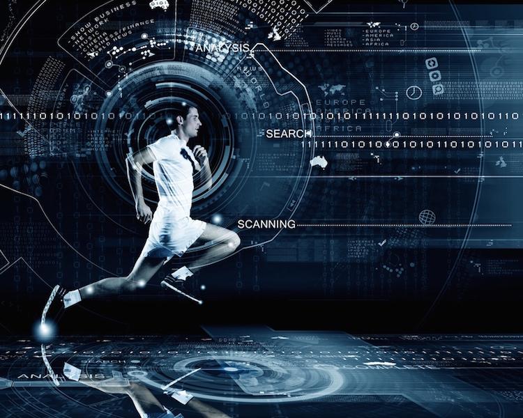 Optimale Lauftechnik auf dem Weg zum verletzungsfreien Laufen