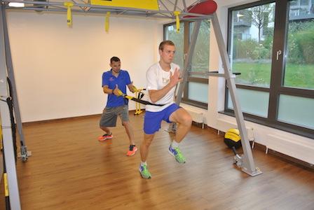 Functional Training Leichtathleten Bild 10