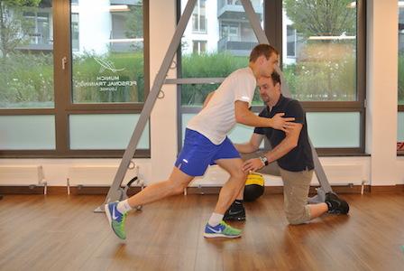 Functional Training Leichtathleten Bild 14