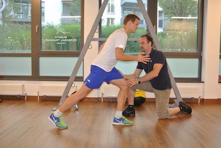 Functional Training Leichtathleten Bild 15