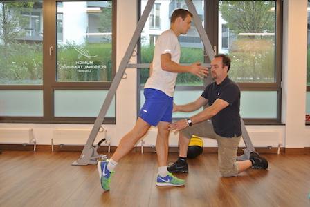 Functional Training Leichtathleten Bild 16