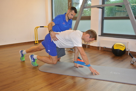 Functional Training Leichtathleten Bild 2
