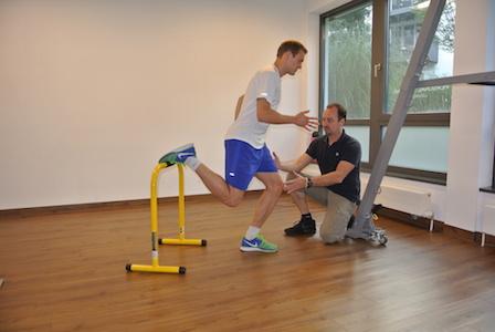 Functional Training Leichtathleten Bild 5