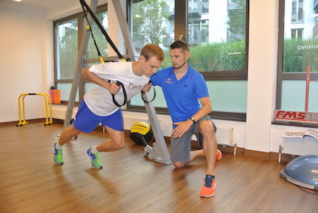 Functional Training Leichtathleten Bild 7