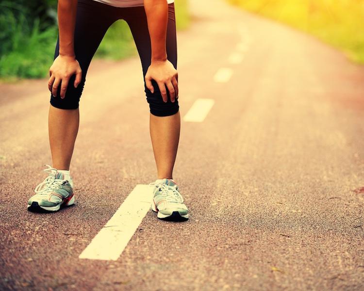 Was häufig im Fitnesstraining fehlt Regeneration
