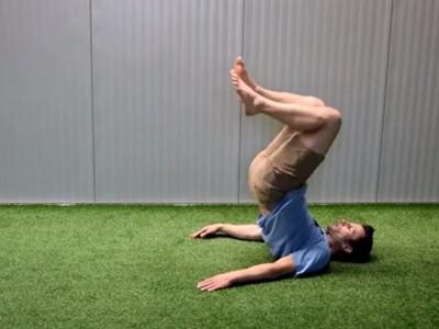 Mobilität der Wirbelsäule,Functional Training Magazin, Functional Training