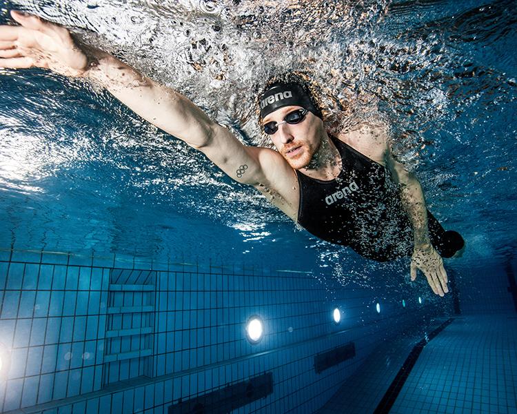 startsprung schwimmen youtube