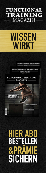 Functional Training Magazin, Functional Training,
