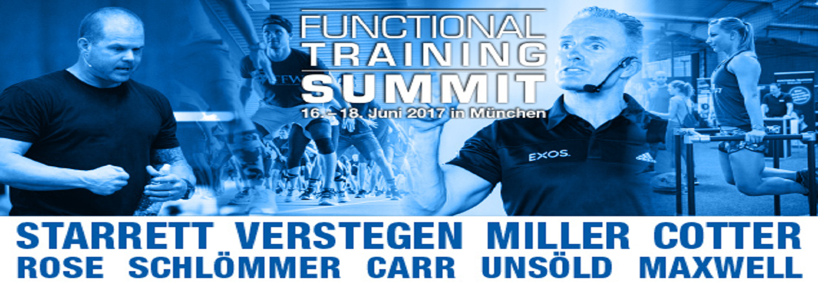 Functional Training, Summit, Functional Training,