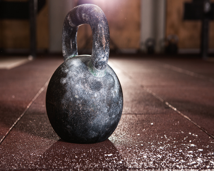 Kettlebell Swing Archives - Functional Training Magazin :Functional ...