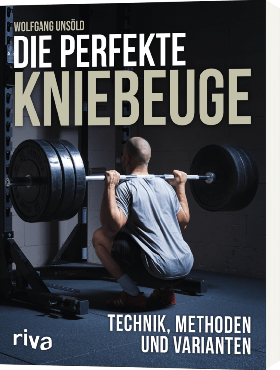 Functional Training Magazin, Functional Training, FTM, Die perfekte Kniebeuge,