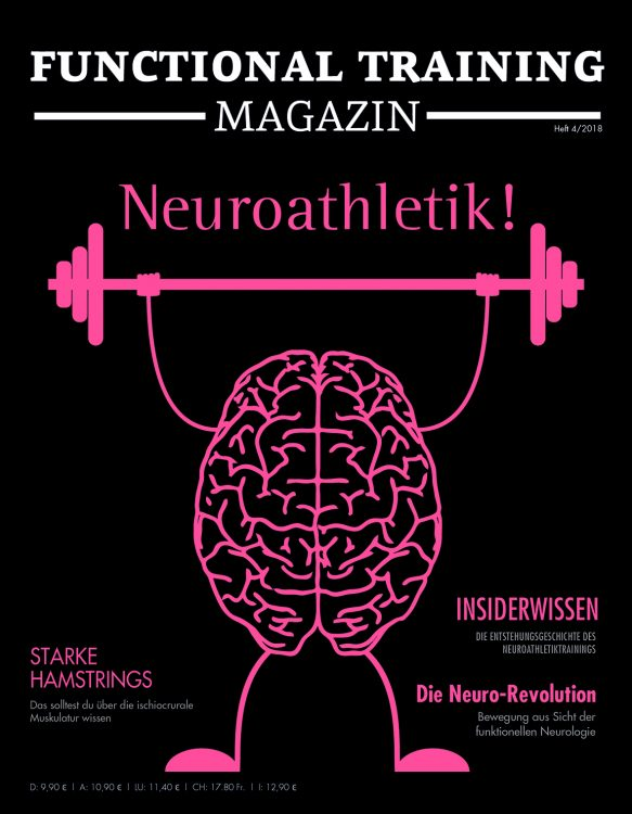 Functional Training Magazin, Ausgabe 4/2018