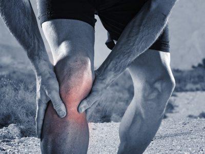 Verletzungen provozieren Verletzungen