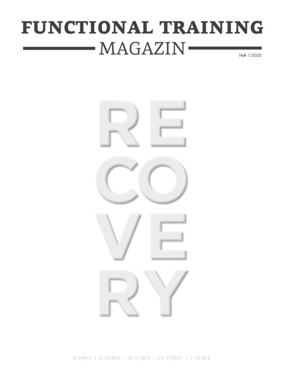 ftm-01-2020-cover-recovery-functional-training-magazin