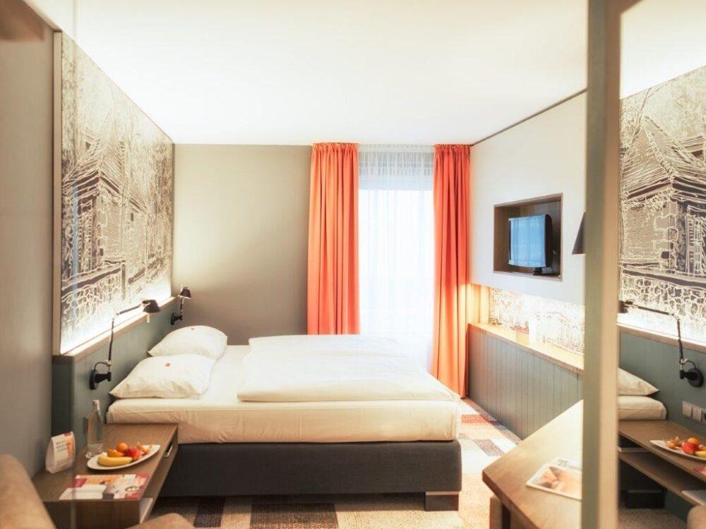 Zimmer+Comfort+Plus
