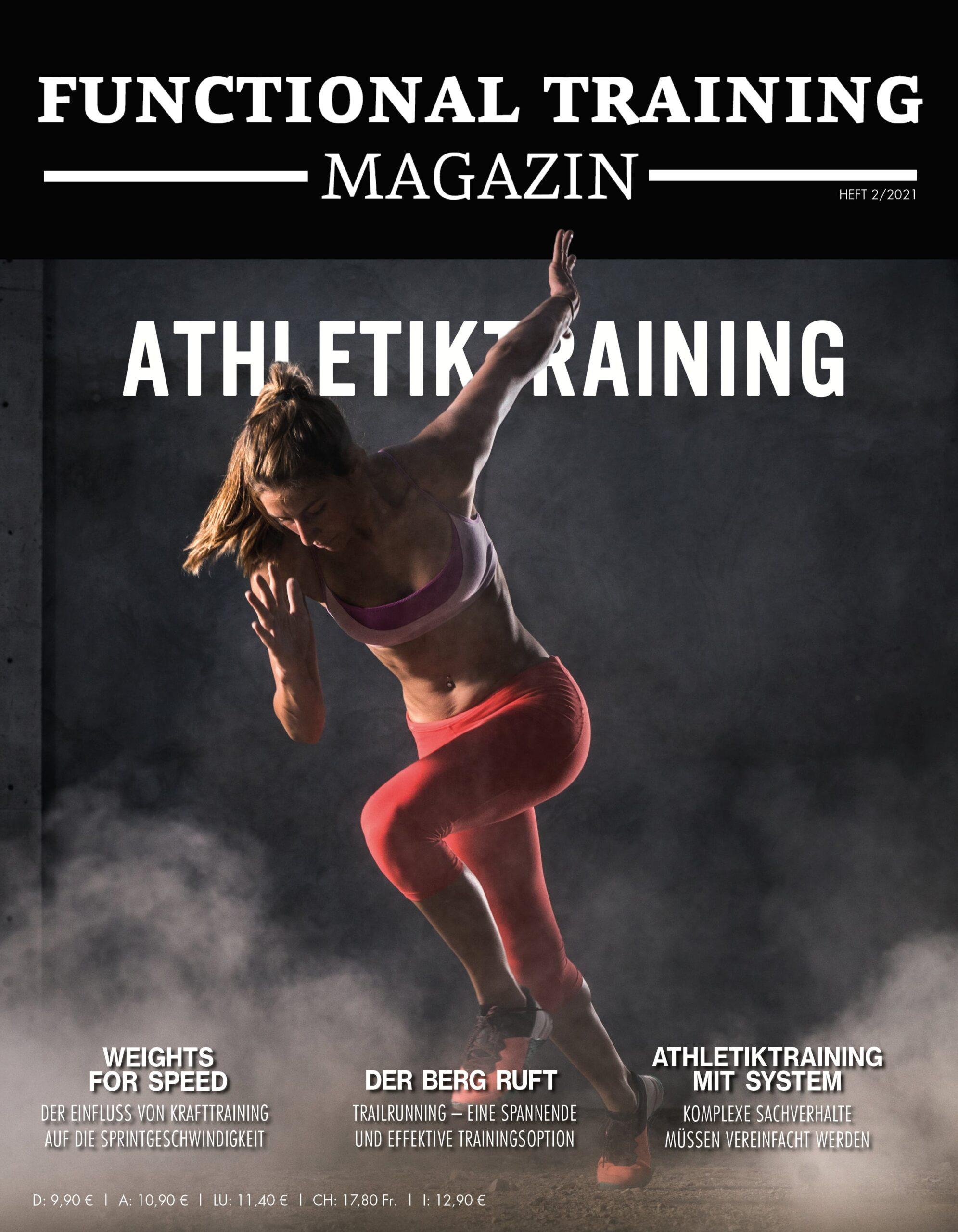 functional-training-magazin-cover-athletiktraining-2-2021-klein